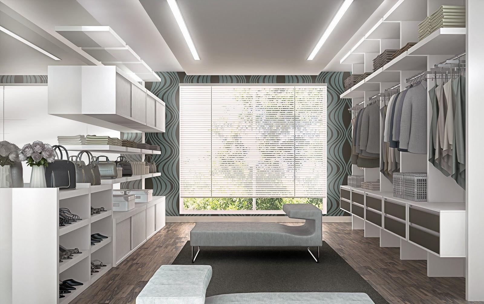 Closets Planejados Dimare