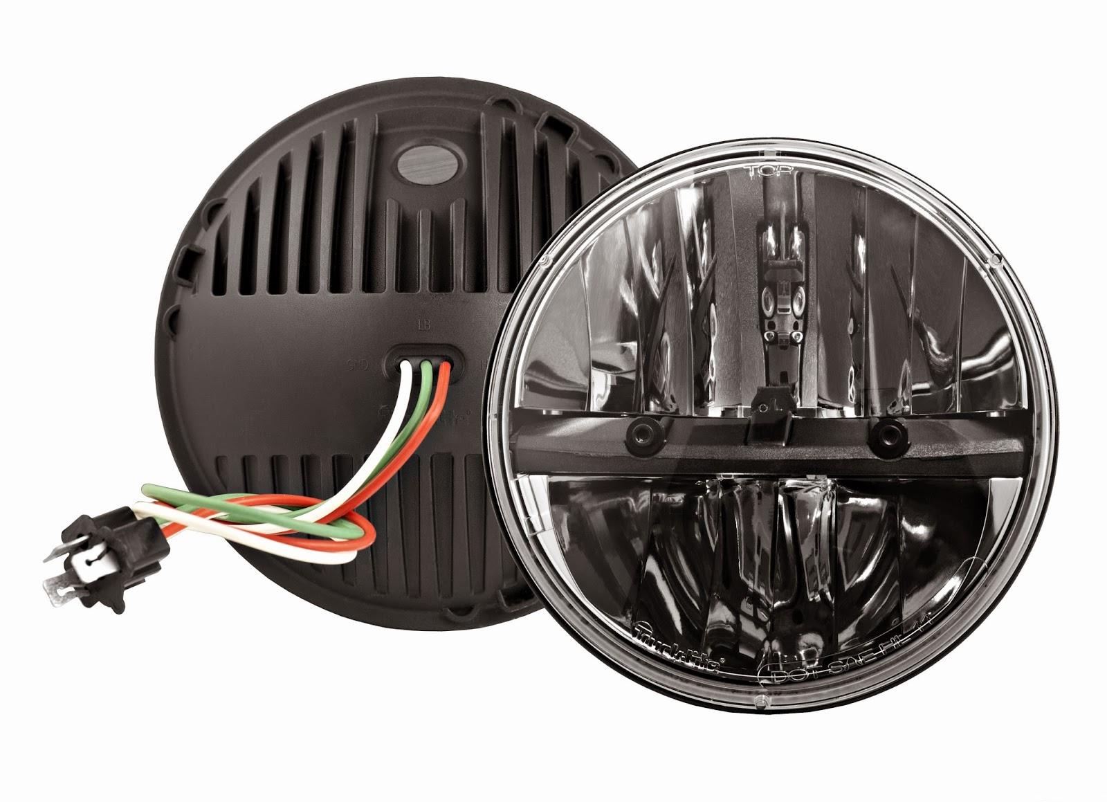 Tr6 Electric Led Amp Stromverbrauch