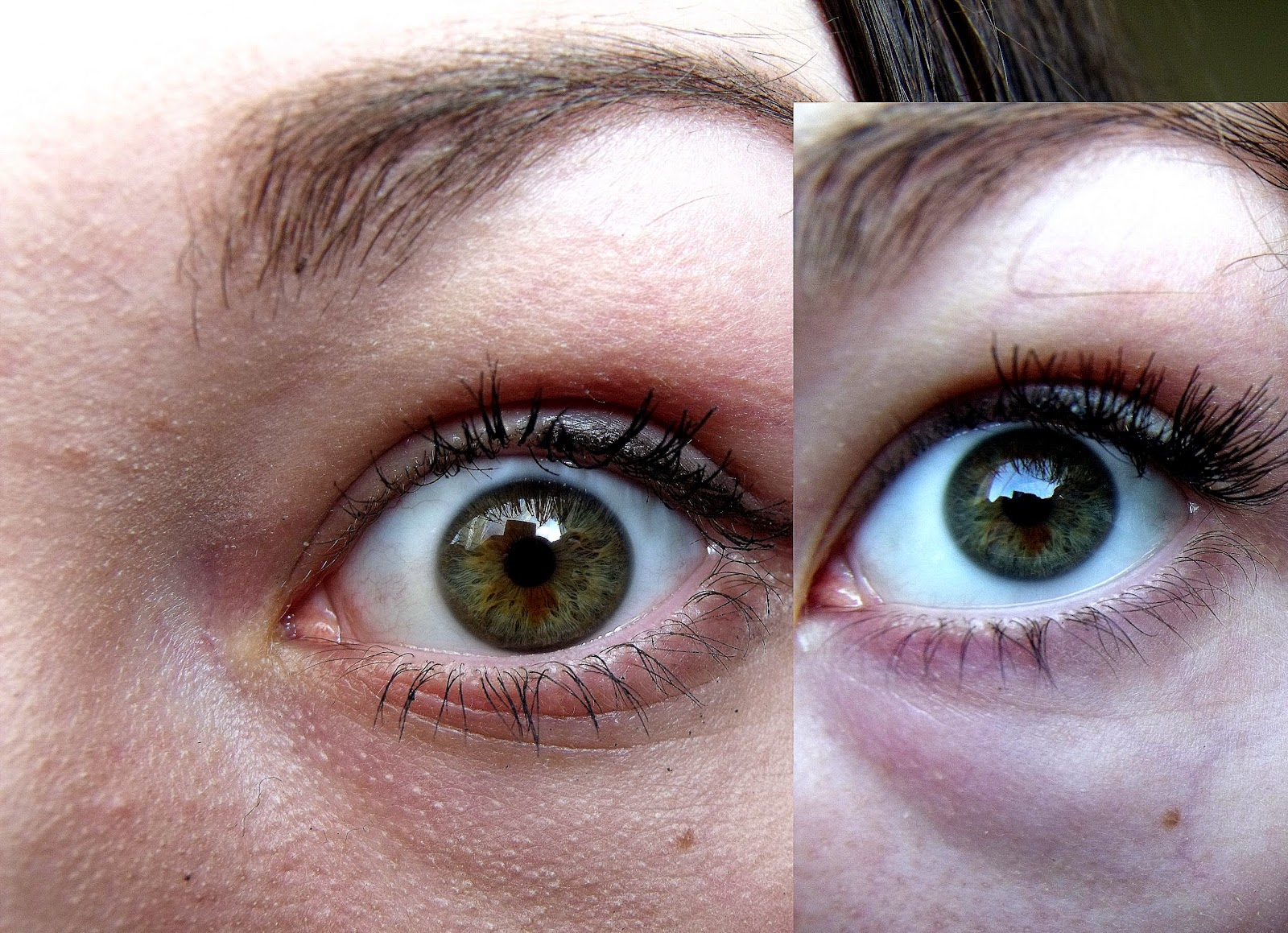 Possible For Eyes To Change