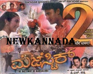 Majestic (2002) kannada mp3 songs Download