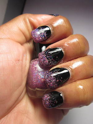 La-Bella-Vernice-China-Glaze-Gradient
