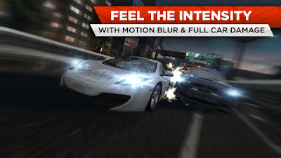 Need for Speed Mobile Game