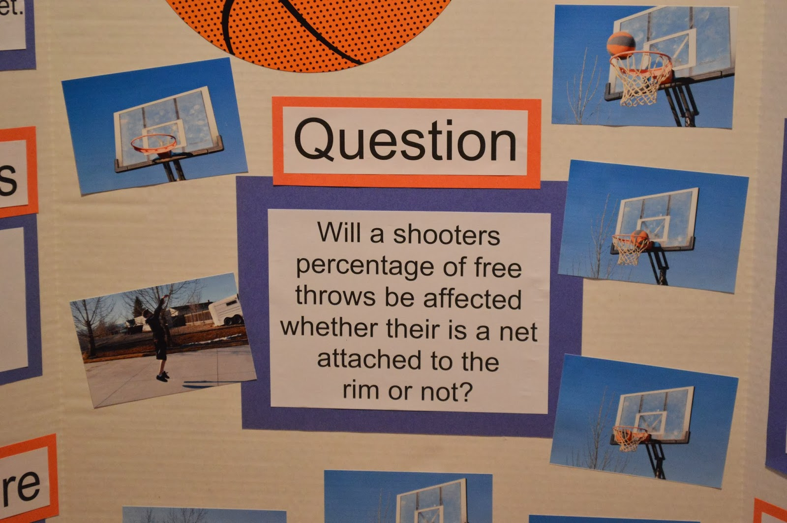 basketball-science-fair-projects Images - Frompo - 1