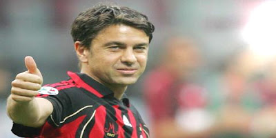 Former Defender of AC Milan and Italian National Team... True Legend of Milanista