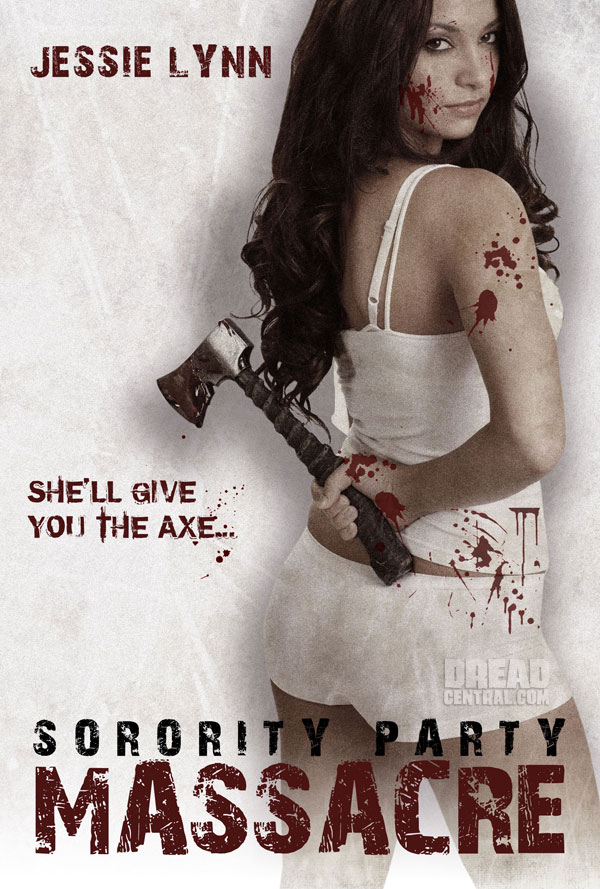 Sorority Party Massacre (2013)