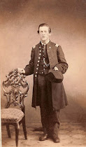 Captain Thomas Williams