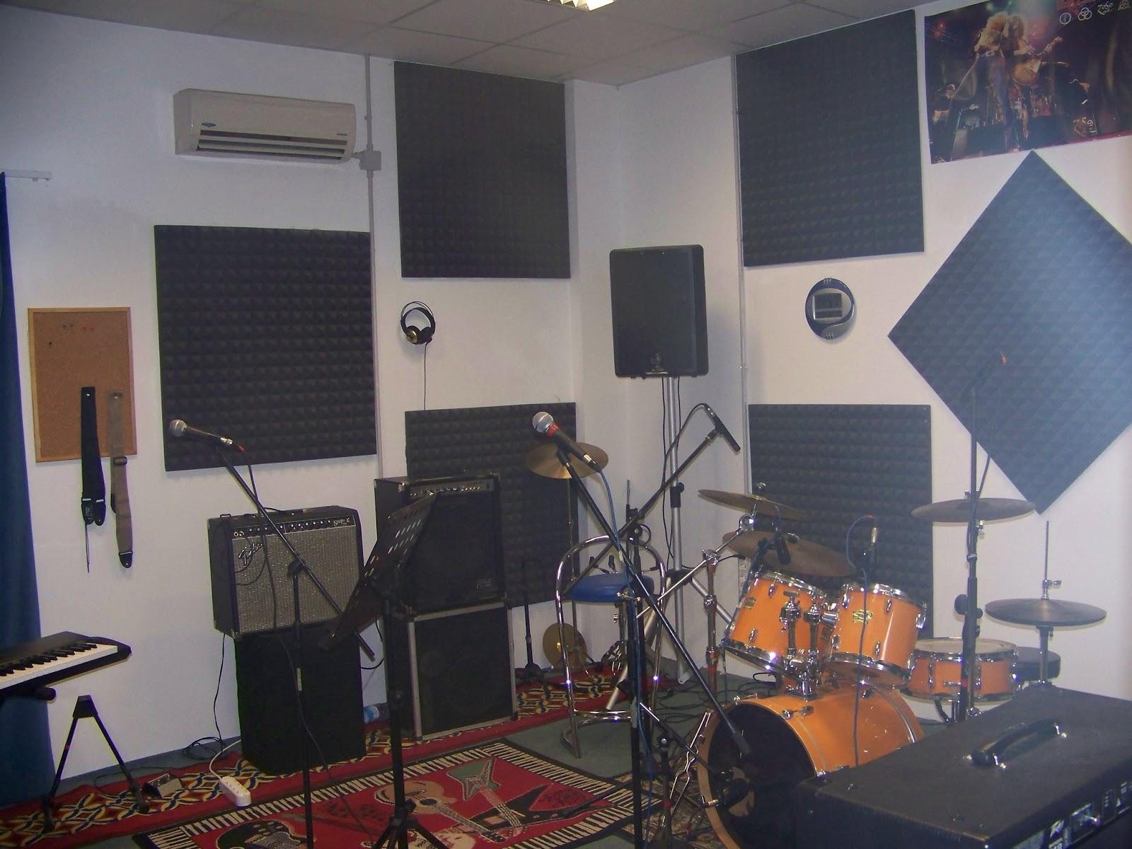 I giovani musicisti cercano casa sant 39 antonino di susa e - Sala insonorizzata ...