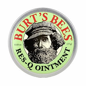 Burt's Bees, Burt's Bees Doctor Burt's Res-Q Ointment, salve, makeup, skin, skincare, skin care