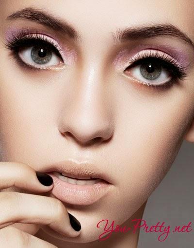 Fashion mistake: makeup (макияж) LI