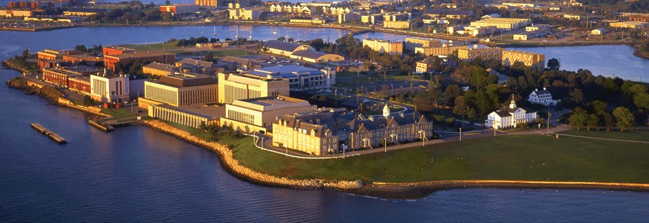 Rhode Island Us Naval War College