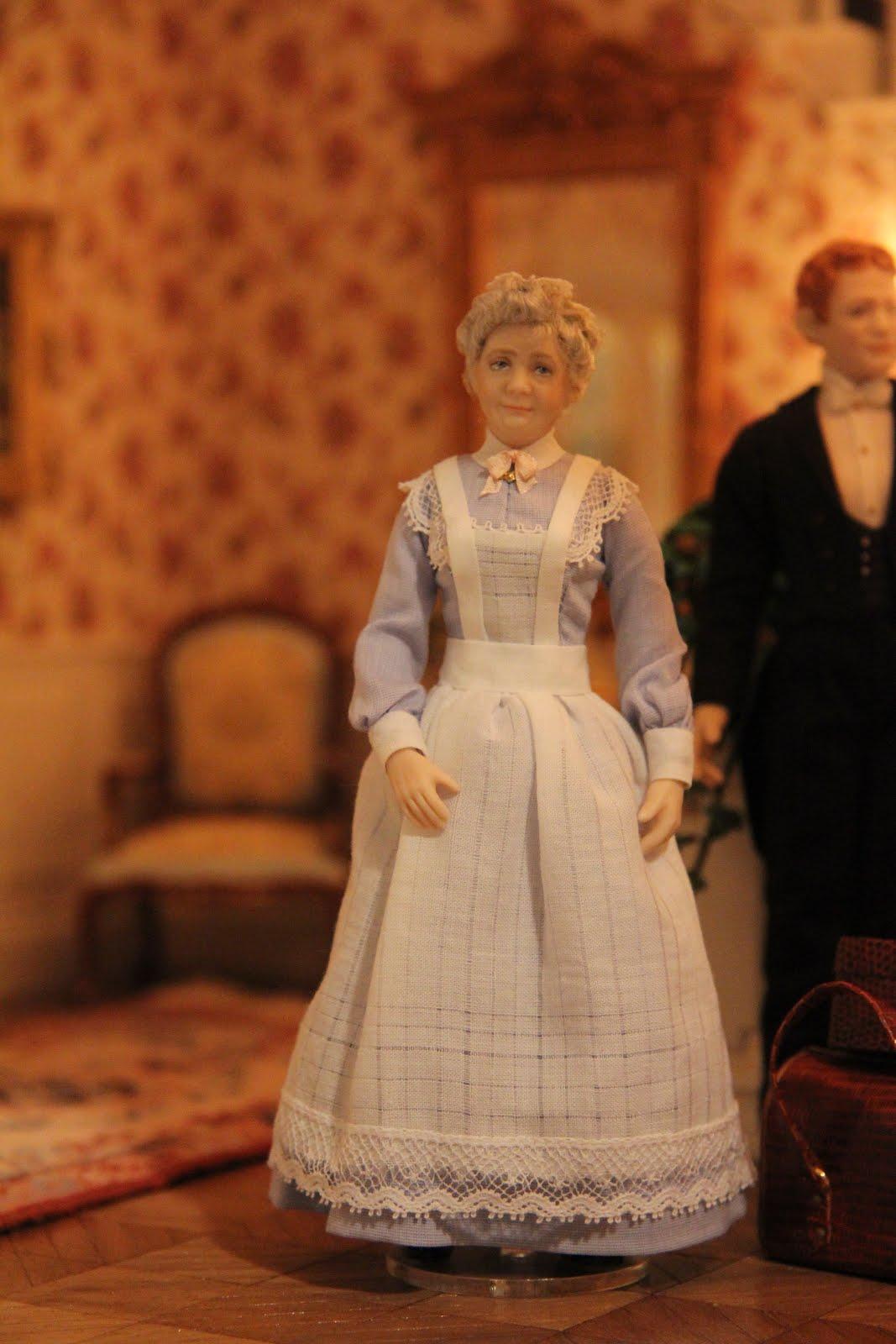Nanny Klara Anderson