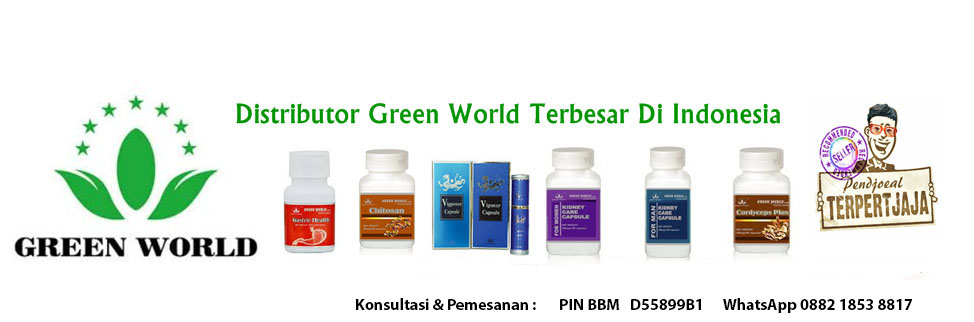 Green World Indonesia