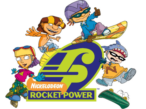 Rocket Power (1999–2004) tainies online oipeirates