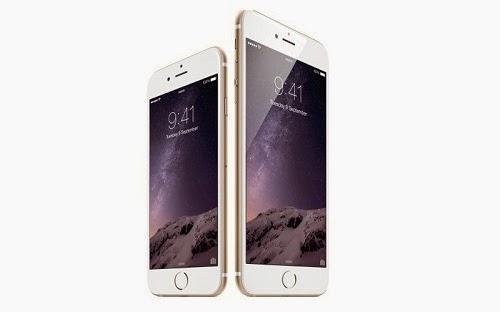 harga iPhone 6 Spesifikasi terbaru 2015