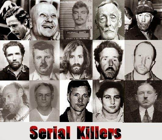 """organized serial killers vs disorganized serial Murderabilia, or """"why the hell is that in your house  this is also known as the  organized/disorganized dichotomy and is also attributed to famed fbi profiler  roy  organized serial killers live seemingly stable, normal lives."""