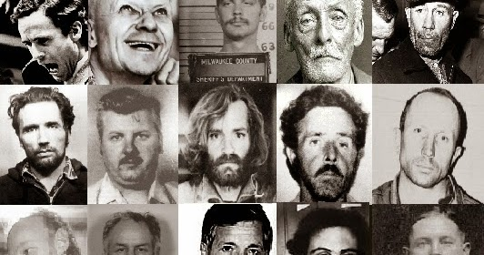 Need help do my essay serial killer profiling