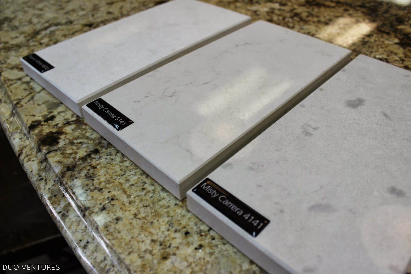 Quartz Countertop Brands : Its difficult to get 100% accurate representations of the colors ...