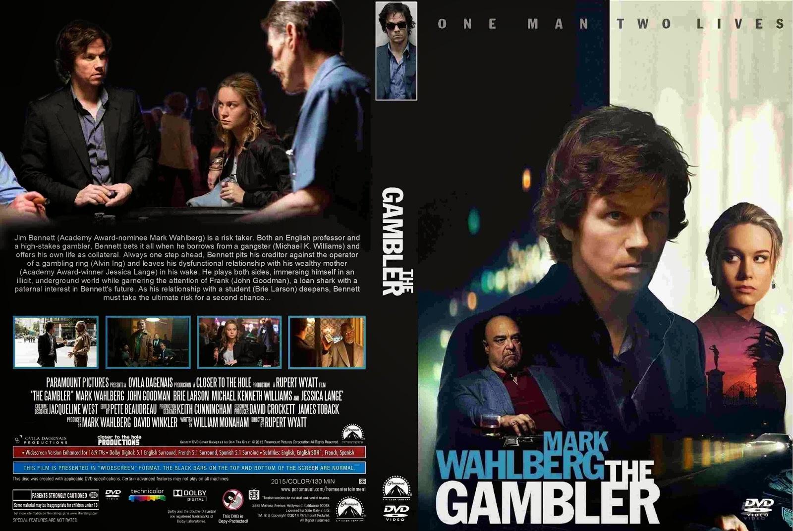 Film Judi The Gambler