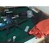 Polícia Civil prende três indivíduos envolvidos em furto à casa de GM