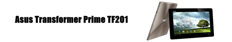 Asus Transformer Prime TF201