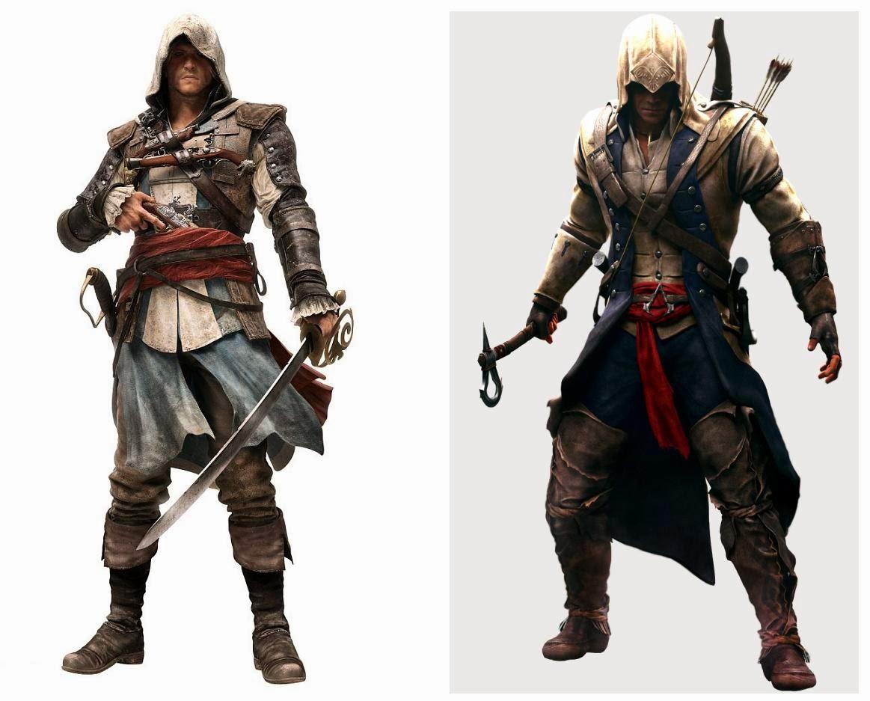 The united federation of charles assassin 39 s creed 3 vs - Borgia conti ...