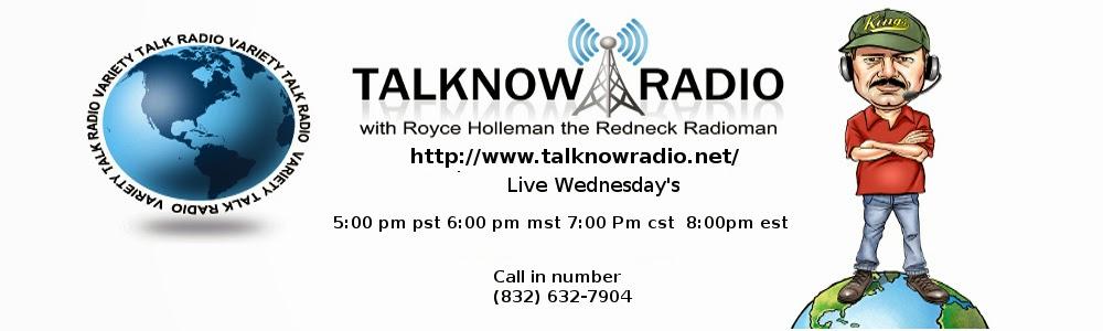 Talknow Radio