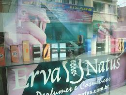 Erva Natus - Perfumes e Cosméticos