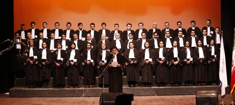 کانون وکلا و ابهاهات در استقلال آن