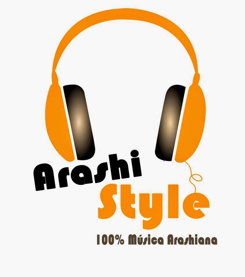 RADIO ARASHI STYLE