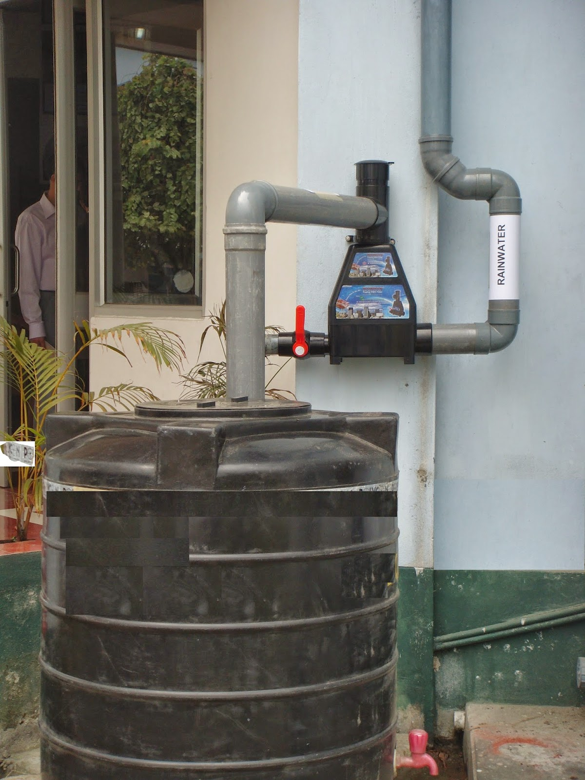 Rainmanspeaks from bangalore popup filter for rainwater harvesting kscst had transferred the technology to raj irritech pvt ltd ahmedabad gujarat for commercial production and marketing between sep 2009 till sep 2014 sciox Images