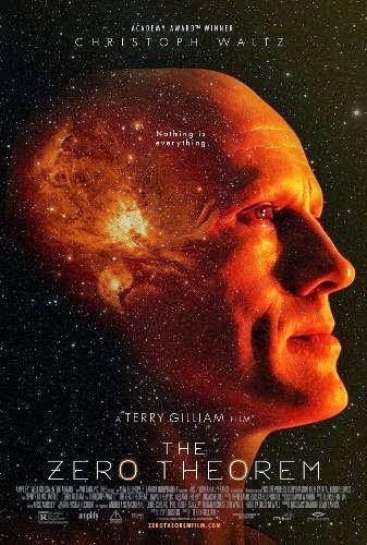 The Zero Theorem online film (2013)