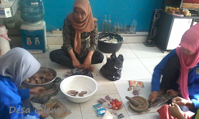 Tips Makan Gratis