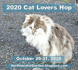 2020 Cat Lovers Hop