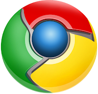 Logo Google Chrome 44.0.2403.155 Free Download