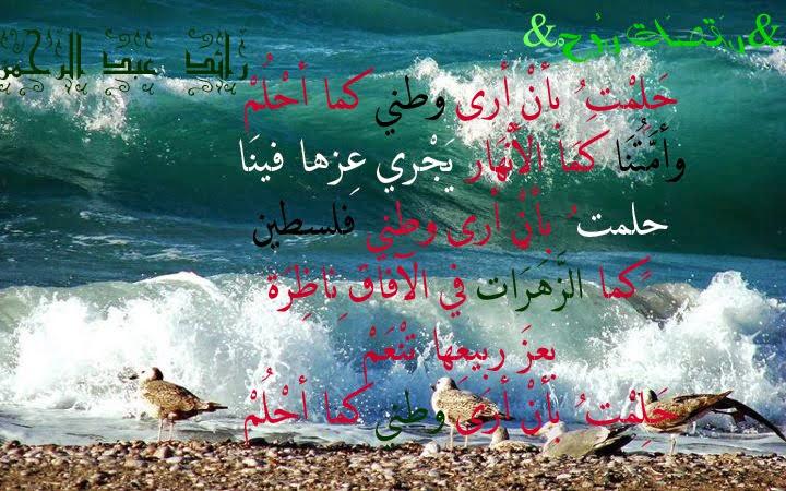 مدونة فلسطين دوت كم
