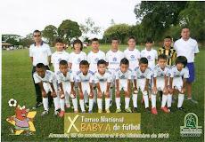 FINAL NACIONAL BABY FUTBOL