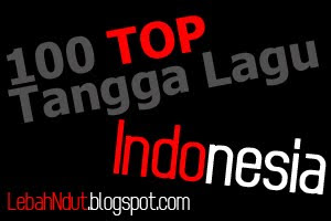 Daftar Tangga Lagu Indonesia Terbaru Januari 2012