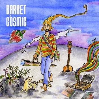 barret cosmic