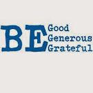 Good Generous Gratitude Greetings & Gift Shop