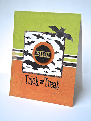 card by Laura Williams featuring The Paper Loft