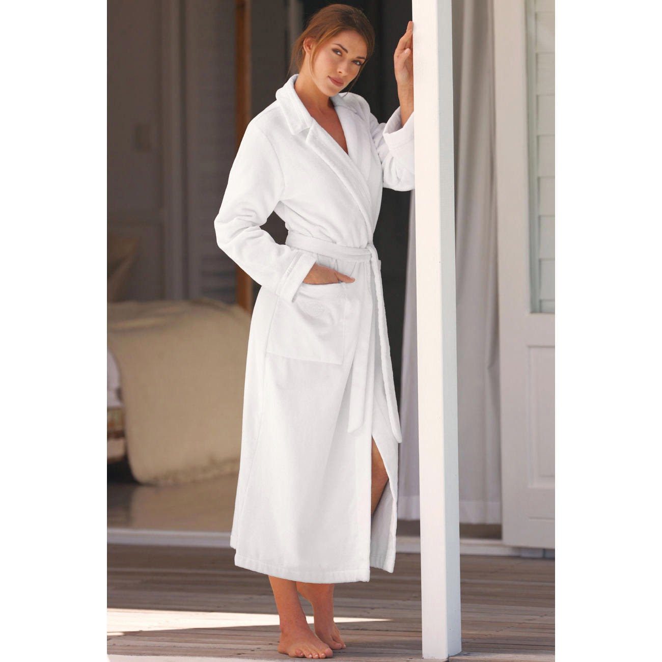 Robe De Chambre Femme Carrefour Mode Blogs