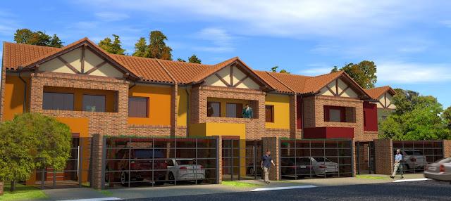Accesion inmobiliaria
