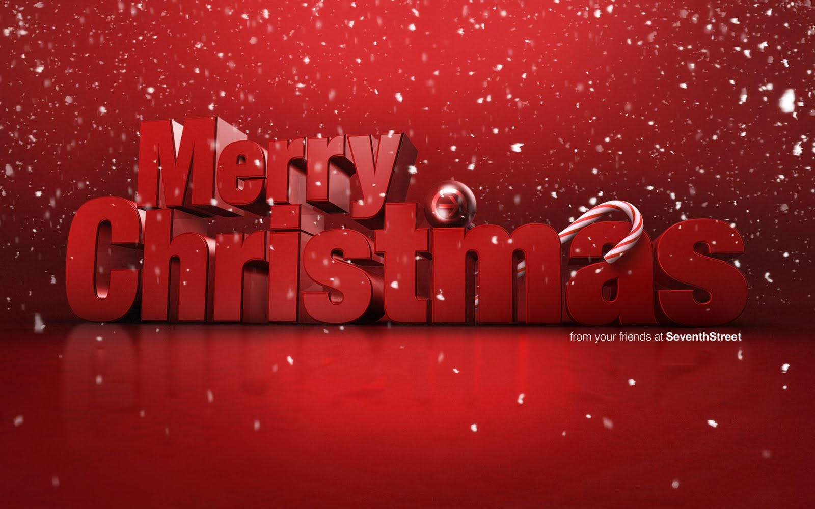3D Christmas Wallpapers – Download Online Wallpapers - HQ Wallpapers ...