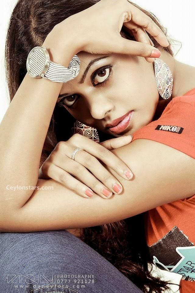 Chandi Anupama Pix by Nishantha Yatagampitiya