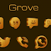 Grove Multi Launcher Icon Pack v1.5.0 Apk