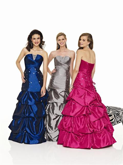 Plus size dresses bright colors wedding dresses 2012 for Bright colored wedding dresses