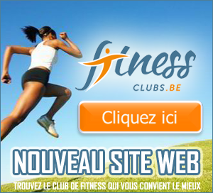 club salle de fitness sport brabant wallon