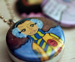 Art Lockets