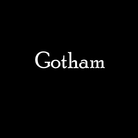 Arjaye Jeter - Gotham