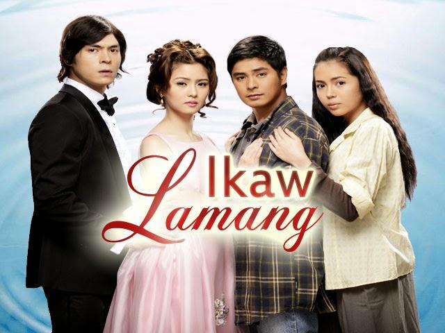 Ikaw Lamang Gary Valenciano